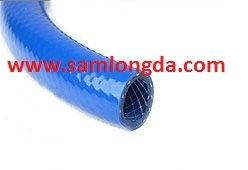 High Pressure PU Braid Hose / PU Reinforced Hose / PU Tube pictures & photos