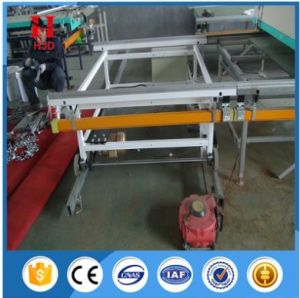 Good quality Remote Control Automatic Cycle Table pictures & photos
