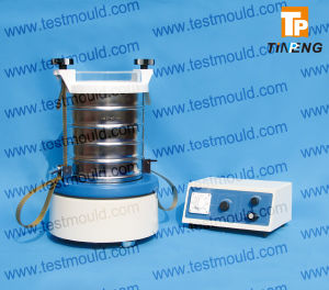Model Tpz-2 Sieve Shaker for Dia. 200mm Test Sieve pictures & photos