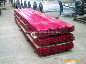 Gi Iron Sheet, Hot Dipped Galvanized Iron Roofing Sheet pictures & photos