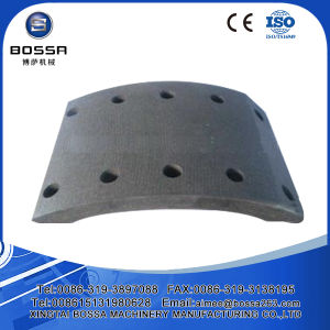 High Quality Brake Lining OEM Truck Brake Lining for Nissan pictures & photos