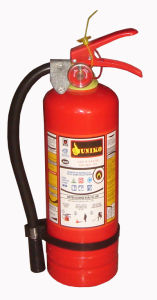 4kg ABC Dry Powder Fire Extinguisher (MFZL4) pictures & photos