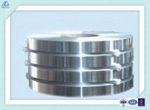 Aluminum Strip Hot Rolled pictures & photos
