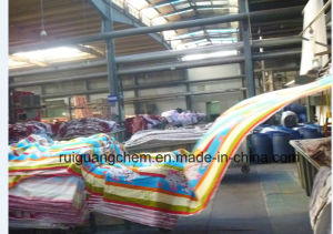 Low Formaldehyde No-Iron Finishing Resin Textile Auxiliary pictures & photos