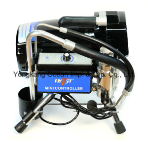 High Pressure Airless Paint Sprayer Piston Pump (SPT690) pictures & photos