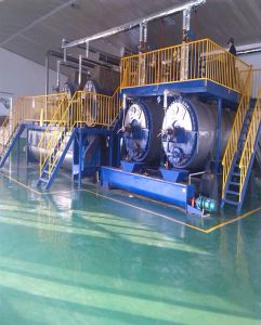 Batch Cooker Poultry Waste Rendering Machines