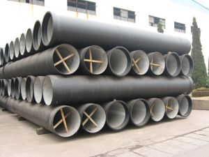 Ductile Iron Pipes ISO2531/BS En545/BS En598 pictures & photos