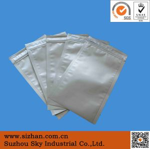 Aluminum Foil Zip Lock Bag for Motherboard Packing pictures & photos