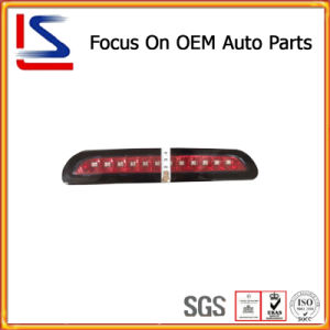Auto Parts LED Red/Black High Brake Lamp for Hiace′10 pictures & photos