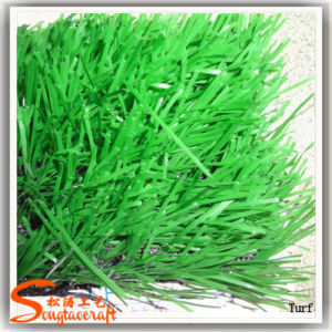 Cheap High Quality Landscaping Plastic Artificial Lawn Grass pictures & photos