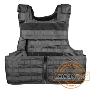 Military Tactical Vest with Quick Release System (ZZBX-46-1) pictures & photos