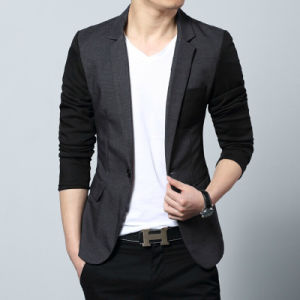China Casual Suit Jacket Man Suits - China Suit, Men Suit
