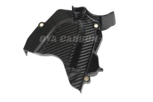 Carbon Fiber Sprocket Cover for Mv F3 675 pictures & photos