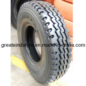 1200r24 All Steel Radial Truck Tyre 1200r20 pictures & photos