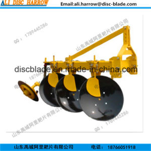 1ly Series China Disc Plow with High Quality for Sale pictures & photos