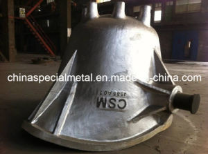 Steelwork Casting Ladle According to DIN, ASTM, JIS
