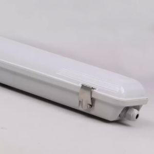 4ft 48W LED Vapour Proof Battens with 3 Year Warranty pictures & photos
