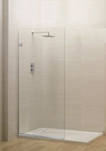 Fixed Glass Bathtub Shower Screen with SGCC ANSI Z97.1 pictures & photos