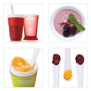 Magical Mini Ice Cream Cup Slush and Shake Maker pictures & photos
