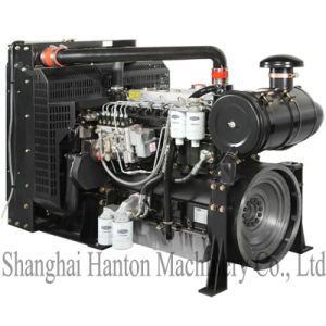 Lovol 1006TGA Inland Generator Drive Turbocharged Inline Diesel Engine pictures & photos