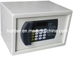 Small Safe Box for Hotel and Home Use (ELE-SA180A) pictures & photos
