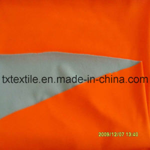 3 Layer Breathable Pongee Fabric/TPU Fabric (TX089)