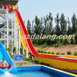 High Speed Body Water Slide (WSDL253) pictures & photos