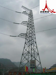 Lattice Steel Tower pictures & photos