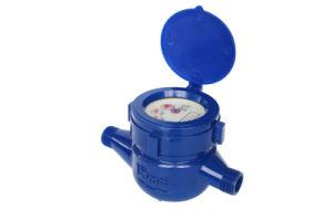 Plastic ABS Water Meter