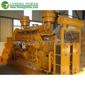 Industrial ISO Certification Coal Gas Generator pictures & photos