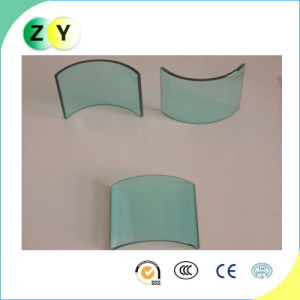 Insulating Glass, Heat Cutting Filter, Adiabatic Component, Grb2