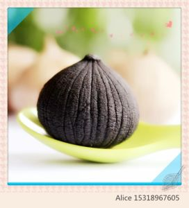 Peeled Black Garlic with Organic pictures & photos