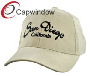 Simple Beige Promotional Fashion Leisure Sport Golf Baseball Cap pictures & photos