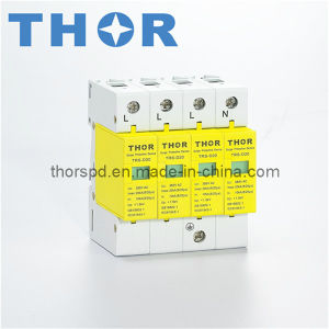 Lightning Arrester 10ka-20ka Surge Protector for CE pictures & photos