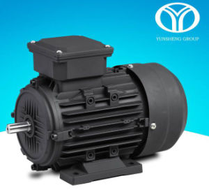 Permanent Magnet AC Synchronous Motor (3kw, 2.2kw, 380V-50Hz) pictures & photos