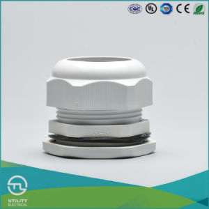 Utl IP68 Waterproof Pg48 Plastic Cable Glands pictures & photos