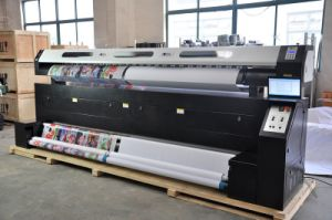 3.2m Sinocolor Fp-1260 Digital Textile Printer (FP-1260) pictures & photos