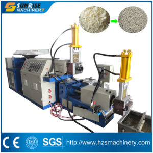 PP PE Flakes Recycling Plastic Granulator with a Good Performance pictures & photos