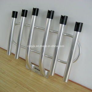 Fishing Product 6 Fishing Rod Rack Fisherman′s Friend pictures & photos
