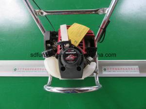 Porteble Concrete Vibratory Power Screed with Honda Engine (FED-35) pictures & photos