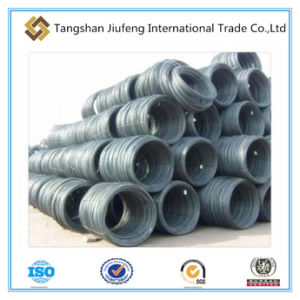 5.5mm Reinforcing Steel Wire Rod for Construction pictures & photos