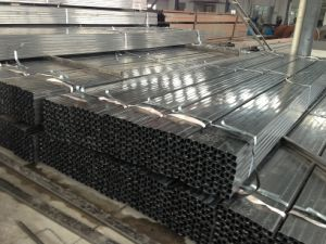 Steel Tube pictures & photos