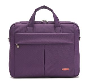 Laptop Computer Notebook Carry Popular Nylon Business 14′′ Laptop Bag pictures & photos