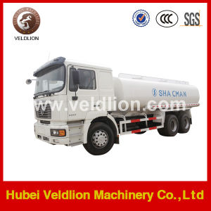 Shacman 15000-20000L Capacity Water Tank Truck pictures & photos
