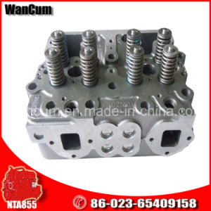 Cummins Nta855 Cylinder Head (4915442) pictures & photos