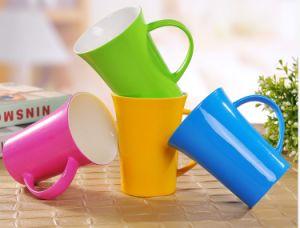 Colorful Ceramic Promotional Mugs