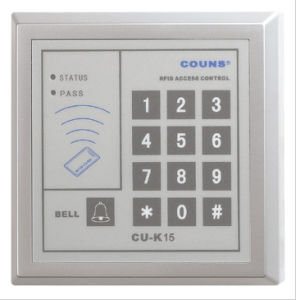 Access Control for Automatic Door pictures & photos