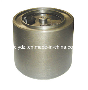 Steel Horizontal Non-Return Valve (YDCH) pictures & photos