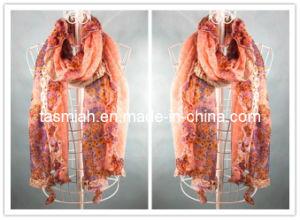 High Quality Fashion Long Scarf (L12020053)