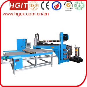 Gasket Foaming Machine for Cabinets pictures & photos